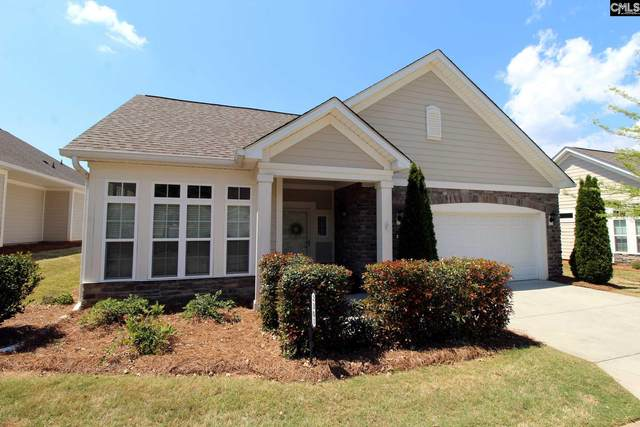 2301 Laryn Lane, Lexington, SC 29072 (MLS #515417) :: Fabulous Aiken Homes
