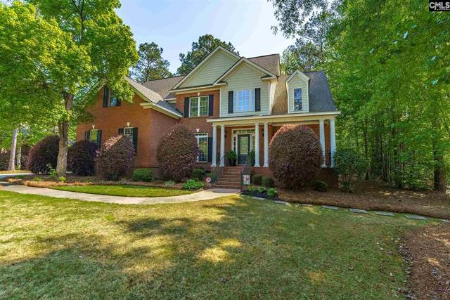 104 Roundtree Road, Blythewood, SC 29016 (MLS #515419) :: Metro Realty Group
