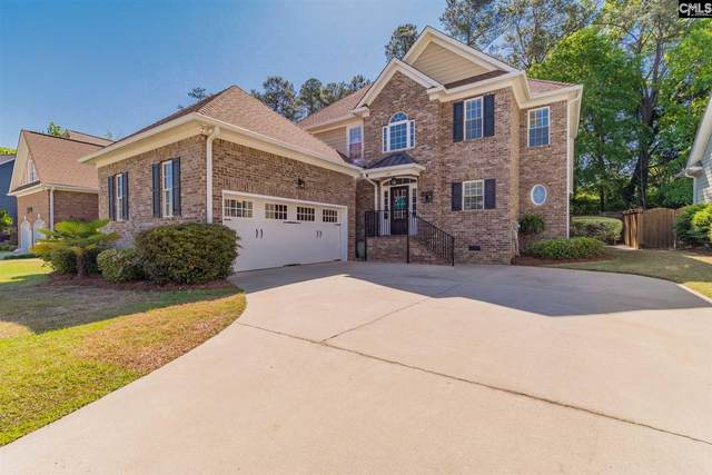 204 Harbor Vista Circle, Lexington, SC 29072 (MLS #515421) :: Metro Realty Group