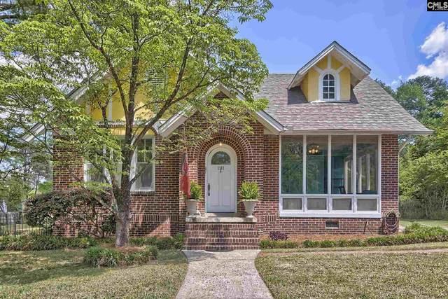 1101 Barton Street, Columbia, SC 29203 (MLS #515440) :: EXIT Real Estate Consultants
