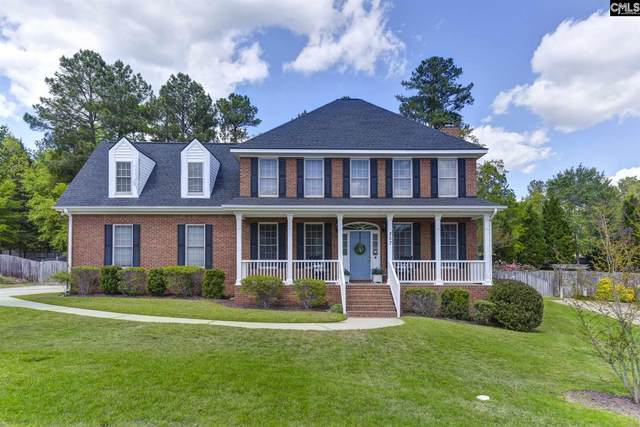 207 Averill Lane, Irmo, SC 29063 (MLS #515442) :: Resource Realty Group