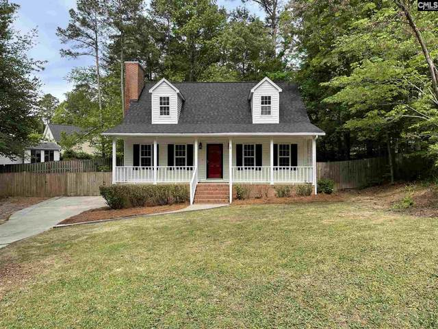 13 Sweet Branch Court, Columbia, SC 29212 (MLS #515448) :: EXIT Real Estate Consultants