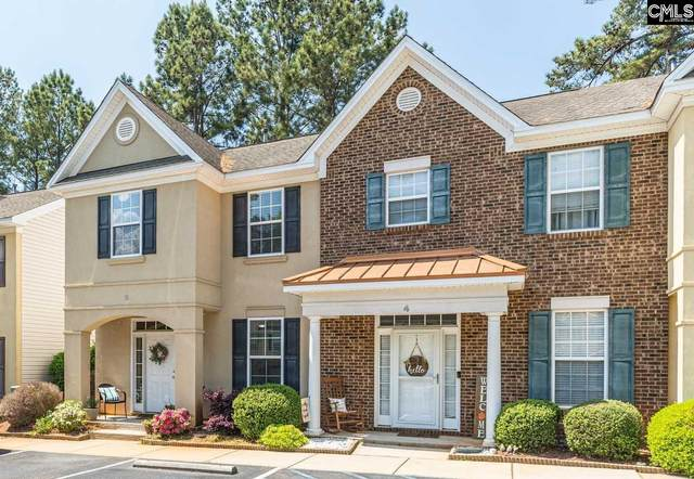 6 Crossbow Place, Columbia, SC 29212 (MLS #515452) :: Metro Realty Group