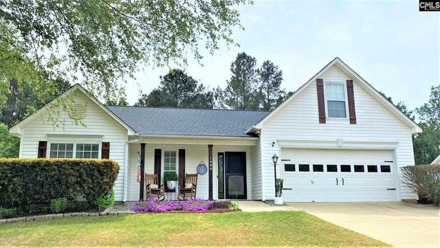 1446 Knotts Haven Loop, Lexington, SC 29073 (MLS #515455) :: Metro Realty Group