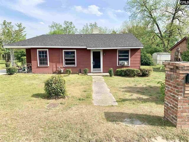 5 Samson Circle, Columbia, SC 29203 (MLS #515456) :: EXIT Real Estate Consultants