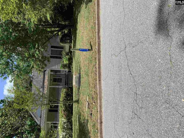 2119 Brown Street, Newberry, SC 29108 (MLS #515457) :: The Olivia Cooley Group at Keller Williams Realty