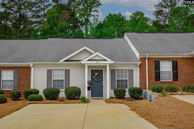 104 Andover Ct, Lexington, SC 29072 (MLS #515461) :: Metro Realty Group