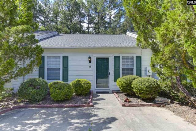 16 Guilford Green Court, Columbia, SC 29212 (MLS #515464) :: Metro Realty Group