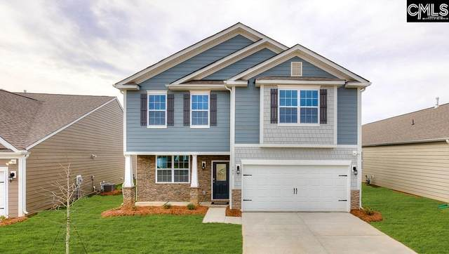 516 Stone Hollow Drive, Irmo, SC 29063 (MLS #515480) :: Resource Realty Group