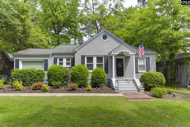 4033 Trenholm Road, Columbia, SC 29206 (MLS #515481) :: Fabulous Aiken Homes