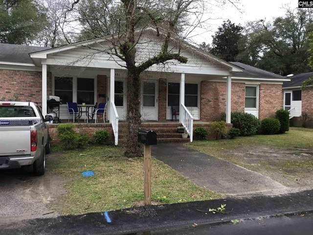 331/332 Carlisle Street, Bamberg, SC 29003 (MLS #515486) :: Home Advantage Realty, LLC