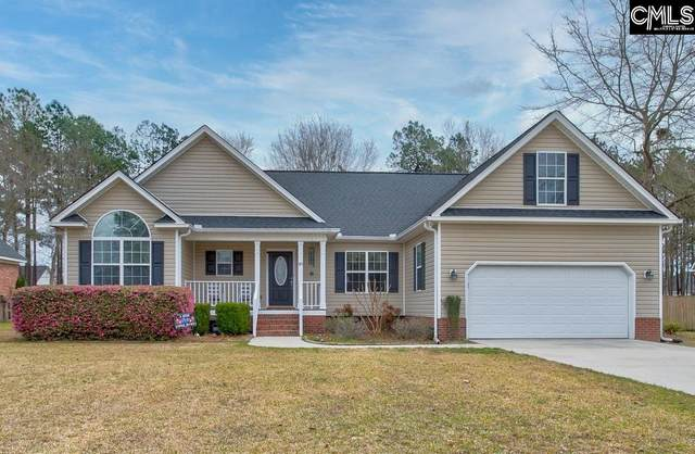 185 Southern Oaks Drive, Camden, SC 29020 (MLS #515488) :: Metro Realty Group