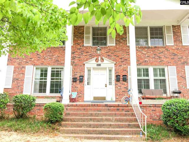 1610 Dalloz Road A, Columbia, SC 29204 (MLS #515495) :: Metro Realty Group