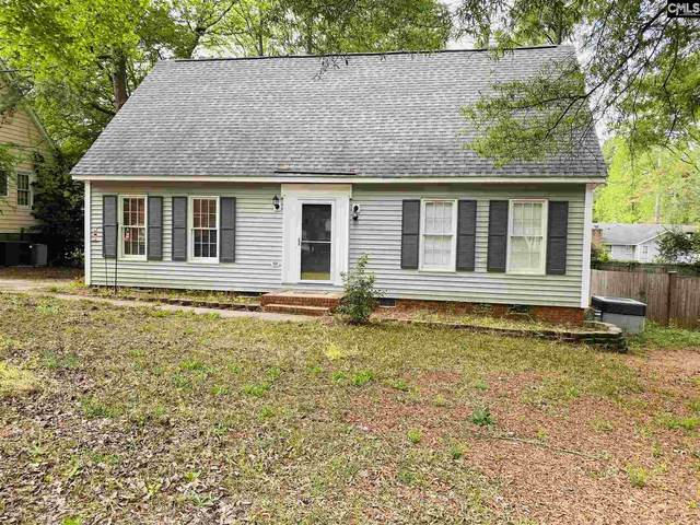 241 Trinity Three Road, Irmo, SC 29063 (MLS #515503) :: Resource Realty Group