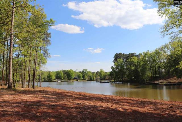 River & Rockbridge Road L, Ridgeway, SC 29130 (MLS #515506) :: The Shumpert Group