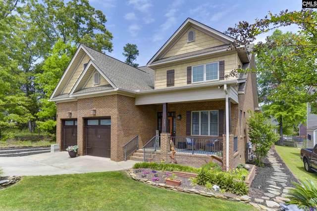 131 Garden Brooke Drive, Irmo, SC 29063 (MLS #515510) :: Metro Realty Group