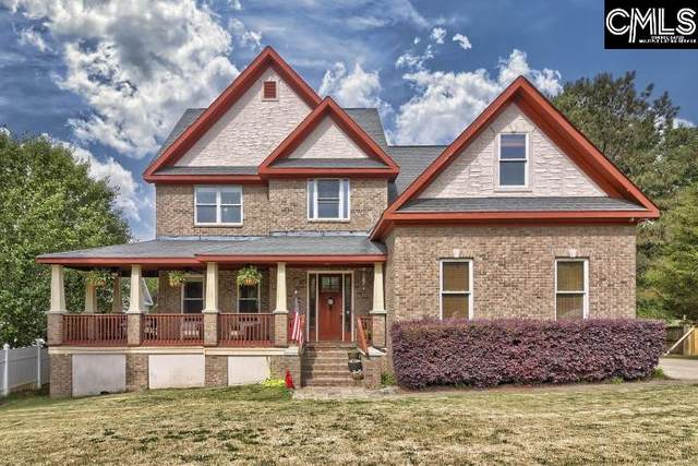 213 Headwater Circle, Irmo, SC 29063 (MLS #515515) :: EXIT Real Estate Consultants