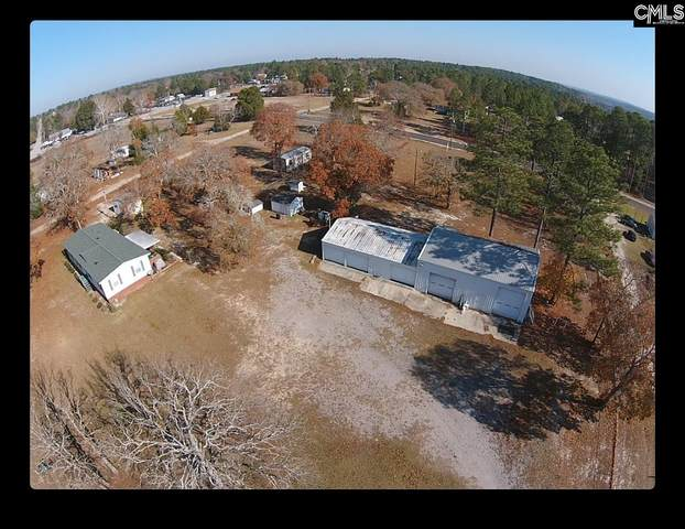 5123 Backman Avenue, Lexington, SC 29073 (MLS #515524) :: Metro Realty Group