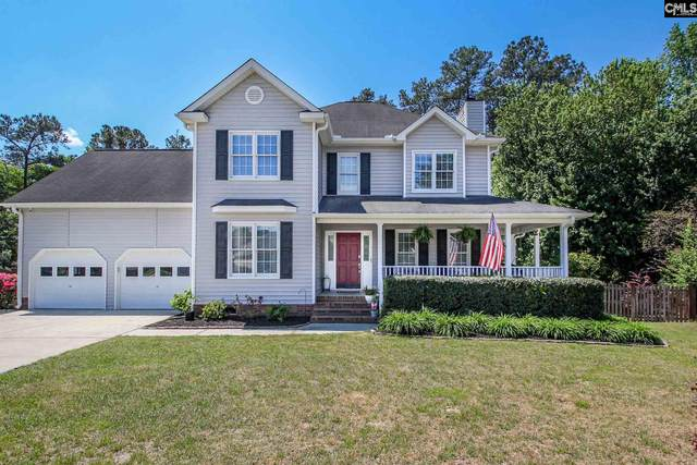 112 Flora Drive, Lexington, SC 29072 (MLS #515525) :: Resource Realty Group
