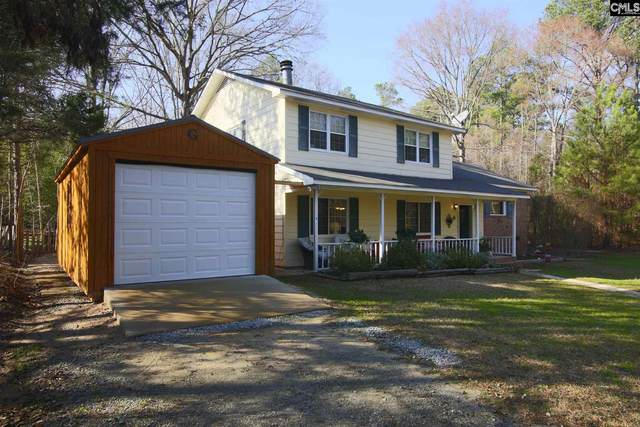 1740 Old Hilton Road, Chapin, SC 29036 (MLS #515533) :: Fabulous Aiken Homes