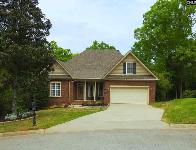 128 Shoal Creek Circle, Lexington, SC 29072 (MLS #515546) :: Metro Realty Group