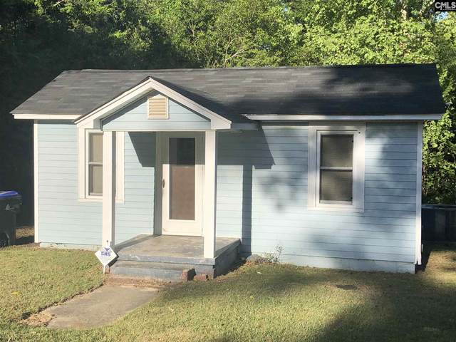 1524 Fanning Street, Columbia, SC 29204 (MLS #515547) :: Metro Realty Group
