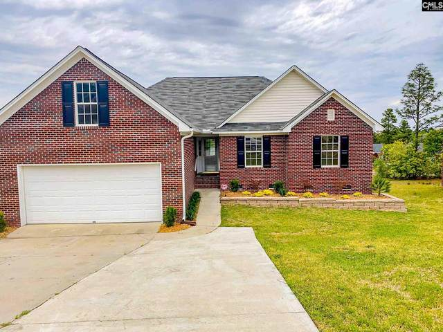 641 Gladiolus Drive, Columbia, SC 29229 (MLS #515549) :: Home Advantage Realty, LLC