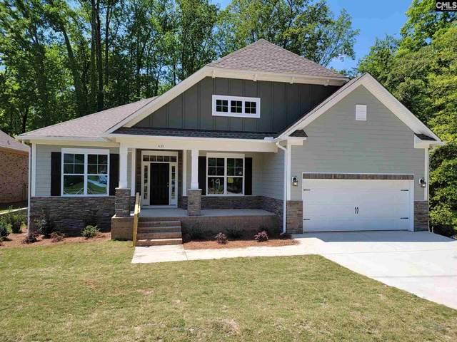 435 Tristania Lane, Columbia, SC 29212 (MLS #515553) :: Fabulous Aiken Homes