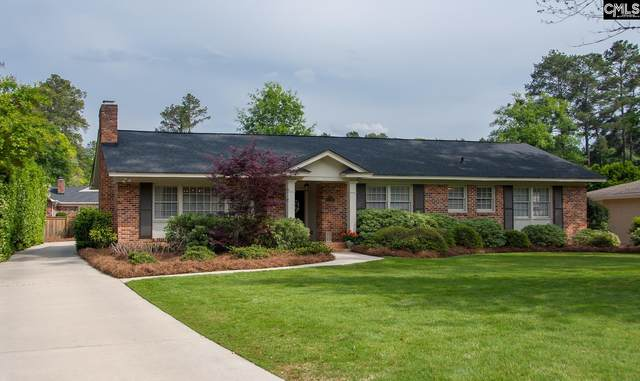 1502 Milford Road, Columbia, SC 29206 (MLS #515556) :: Fabulous Aiken Homes