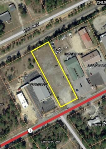 2550 Main Street, Elgin, SC 29045 (MLS #515569) :: EXIT Real Estate Consultants