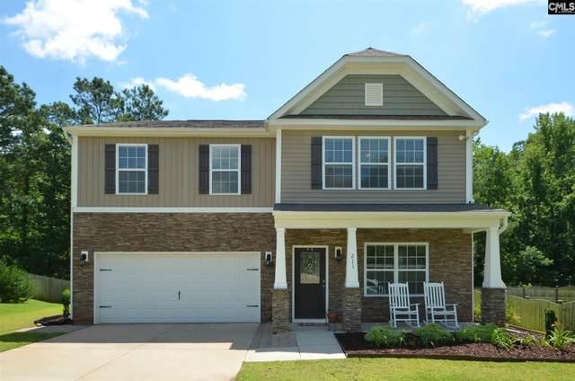 211 Woolbright Lane, Chapin, SC 29036 (MLS #515575) :: Fabulous Aiken Homes