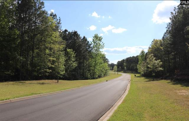 River & Rockbridge Road E, Ridgeway, SC 29130 (MLS #515576) :: Disharoon Homes