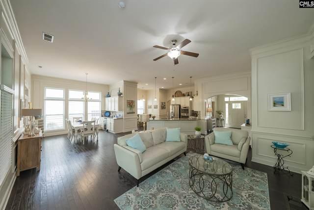417 Bald Cypress Road, Blythewood, SC 29016 (MLS #515580) :: Fabulous Aiken Homes