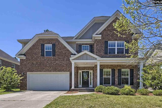 546 Marsh Pointe Drive, Columbia, SC 29229 (MLS #515585) :: Fabulous Aiken Homes