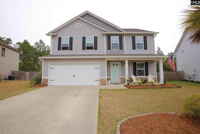 471 Colony Lakes Drive, Lexington, SC 29073 (MLS #515586) :: Fabulous Aiken Homes