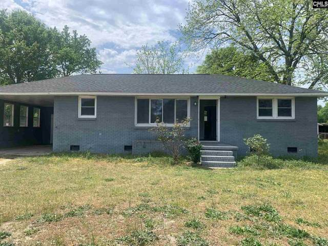 113 Grace Street, Lexington, SC 29072 (MLS #515590) :: Fabulous Aiken Homes