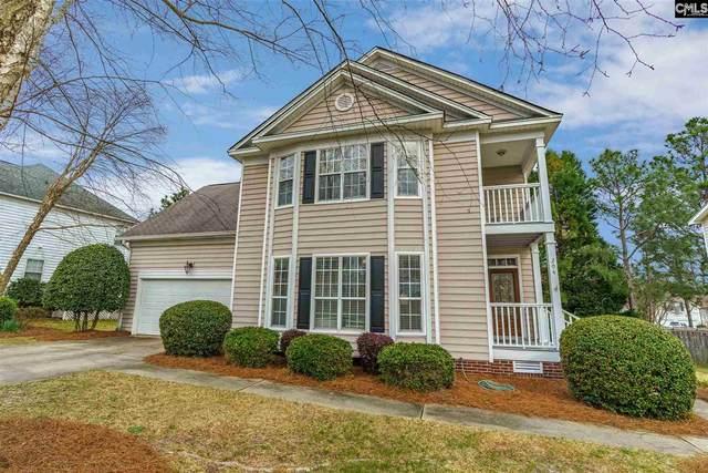 204 Clearmeadow Drive, Columbia, SC 29229 (MLS #515592) :: Fabulous Aiken Homes