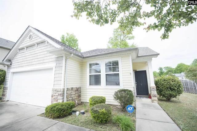 2 Gingerleaf Court, Columbia, SC 29229 (MLS #515593) :: Fabulous Aiken Homes