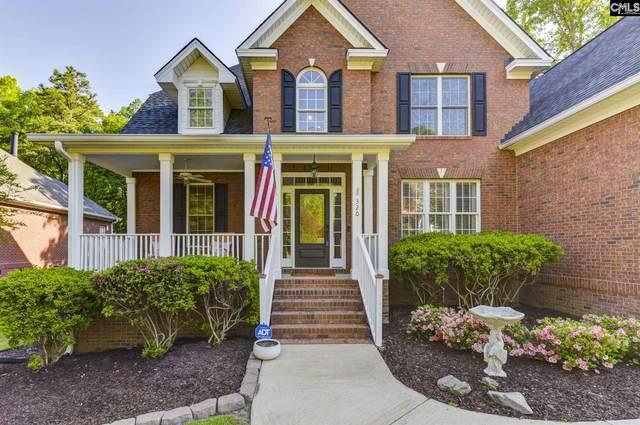 320 Sienna Drive, Chapin, SC 29036 (MLS #515595) :: Fabulous Aiken Homes