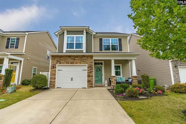 820 Parnell Court, Columbia, SC 29229 (MLS #515602) :: Fabulous Aiken Homes