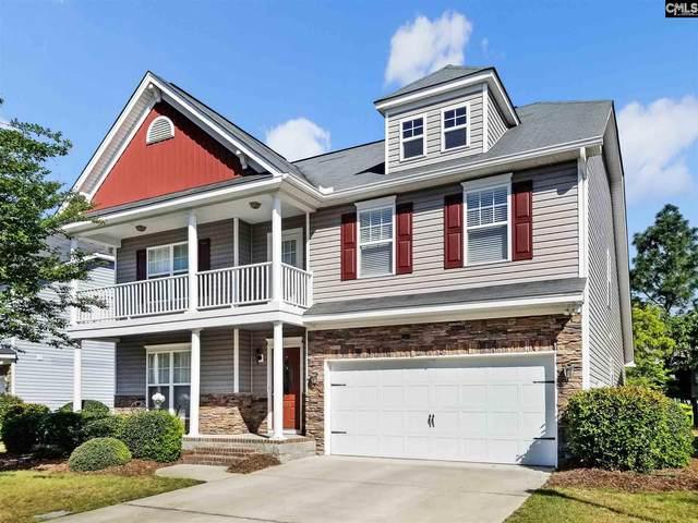 175 Ashewicke Drive, Columbia, SC 29229 (MLS #515606) :: Fabulous Aiken Homes