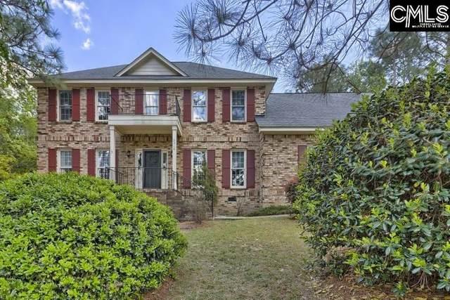 2316 Bee Ridge Road, Columbia, SC 29223 (MLS #515608) :: Fabulous Aiken Homes