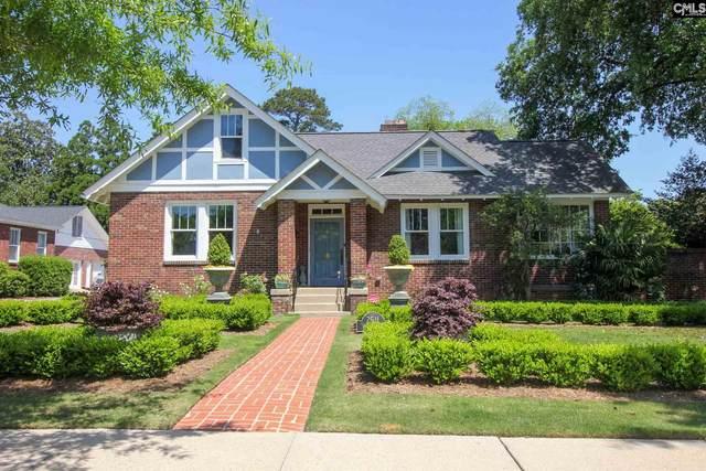 2511 Wilmot Avenue, Columbia, SC 29205 (MLS #515610) :: Fabulous Aiken Homes