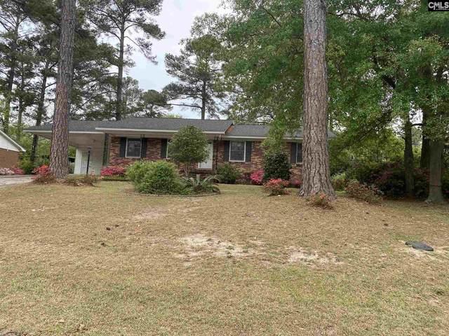 7314 Fontana Drive, Columbia, SC 29209 (MLS #515613) :: Fabulous Aiken Homes