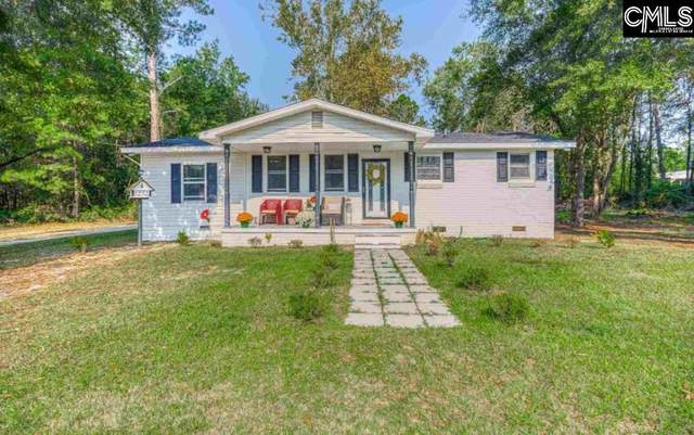 1301 Pineview Drive, Columbia, SC 29209 (MLS #515619) :: Fabulous Aiken Homes