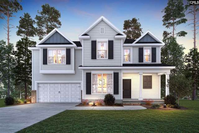 61 Competition, Camden, SC 29020 (MLS #515622) :: Home Advantage Realty, LLC