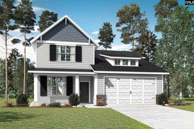 65 Competition Drive, Camden, SC 29020 (MLS #515623) :: Home Advantage Realty, LLC