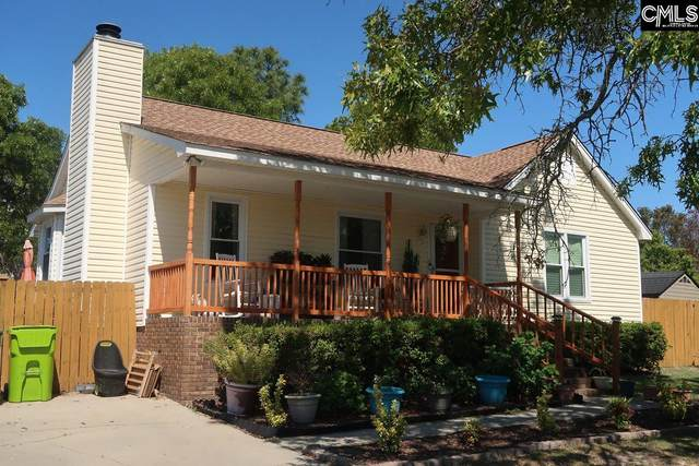 301 Northbrown Road, Columbia, SC 29229 (MLS #515626) :: Fabulous Aiken Homes