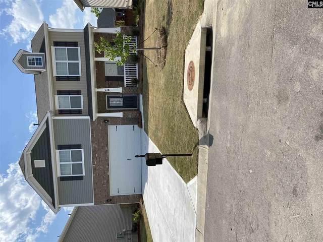 40 NE Rainey Court, Columbia, SC 29229 (MLS #515628) :: Fabulous Aiken Homes
