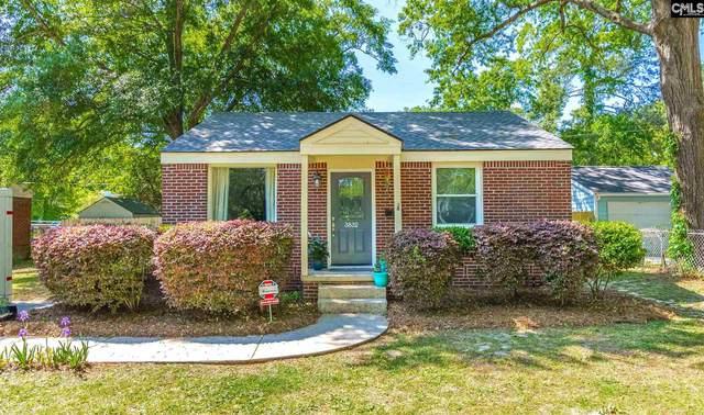 3832 Eureka Street, Columbia, SC 29205 (MLS #515630) :: Fabulous Aiken Homes